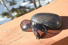 Porsche Design by Carrera 5621 Vintage Sunglasses Read Description