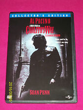 Carlito's Way DVD mob action 1993 movie (Eng/Spn/Frn WS Collectors) Pacino, Penn