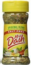 Mrs. Dash Salt Free Original Seasoning Blend