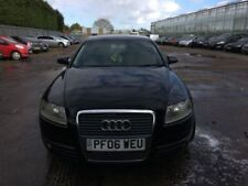 A6 Saloon More than 100,000 miles Vehicle Mileage Cars