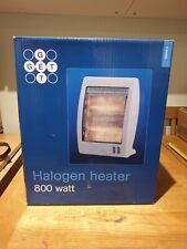 GET 800W Halogen Heater