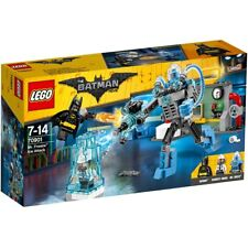 LEGO Batman Movie 70901: Mr. Freeze Ice Attack - Brand New