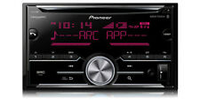 NEW Pioneer FH-S700BS Double DIN CD MP3 Digital Media Player Bluetooth MIXTRAX
