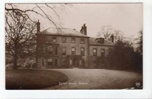 SYNTON HOUSE, ASHKIRK: Selkirkshire postcard (C61687)