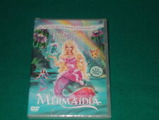 Barbie. Fairytopia. Mermaidia