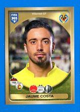 FIFA 365 2016-17 Panini 2017 Figurina-Sticker n. 94 - COSTA -VILLARREAL-New
