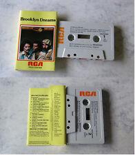 BROOKLYN DREAMS - Brooklyn Dreams .. 1977 RCA MC TOP