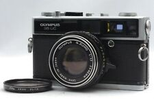 @ Ship In 24 Hours! @ Discount! @ Olympus 35 UC Film Camera Zuiko 42mm f1.7