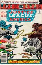 Justice League of America 132 VG/FN 5.0 tons more comics @Kermitspad!!