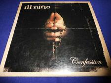 Confession von Ill Nino (2003) CD/ Sehr Gut/ Rarität