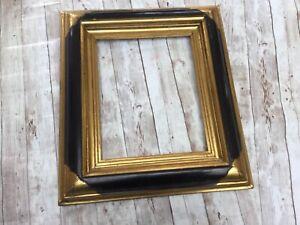 Vintage Ornate Gilt Wood Frame
