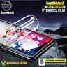 For iPhone 7 8 Plus X XS Max XR SupRShield Hydrogel Full Cover Screen Protector