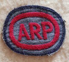 ARP bluette Badge