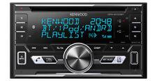 KENWOOD DPX-5100BT 2-DIN MP3-Tuner mit Bluetooth