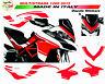 """Kit adesivi design esclusivo Moto Ducati Multistrada 1200 2015 """"V290"""""""