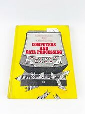 Computers & Data Processing (Gore, Stubbe 1979) McGraw Hill