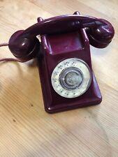 radio transistor monaca téléphone ancien vintage