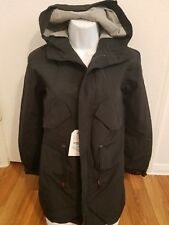 Zara Boys collection Trench Coat size 11/12