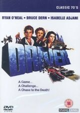 The Driver starring Ryan O'Neal, Bruce Dern, Isabelle Adjani (DVD)