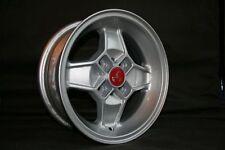 4 Fiat 125 Panda Ritmo 131 132 Uno CD30 Design Felgen 5,5x13 mit TÜV