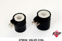 New Factory Original Whirlpool Dryer Gas Valve Coil Kit 279834 OEM