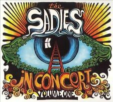 FREE US SHIP. on ANY 2 CDs! ~Used,VeryGood/Good CD Sadies: In Concert 1