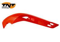 Ricambio carena TMAX 500 T-MAX T MAX copri motore dx rosso