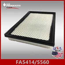 FA5414 CA8817 JEEP AIR FILTER GRAND CHEROKEE LIBERTY COMMANDER