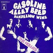 "HOLLIES ""GASOLINE ALLEY BRED"" ORIG FR 1970 MINT"