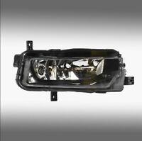 Right Bumper Foglight Fog Lamp Halogen Fit For VW Transporter Business 16-20