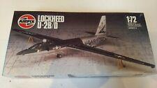 1/72 Airfix Lockheed U-2 B/D