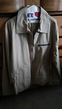 MADE IN USA Bills Bill's Khakis Jacket Coat Mens Clothes size Medium Large NEW