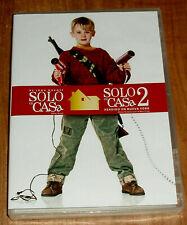 SOLO EN CASA 1-2 NUEVO PRECINTADO 2 DVD COMEDIA AVENTURAS (SIN ABRIR) R2