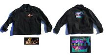 NICKTOONS FAIRLY ODDPARENTS BUTCH HARTMAN CAST CREW ONLY TWILL JACKET XL SICHEL