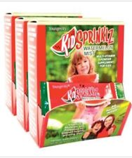 Youngevity Plan1x KidSprinklz Watermelon Mist 3 Pack Dr Wallach Free Shipping