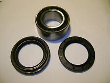 1998-2004 HONDA FOREMAN 450 TRX450 FRONT WHEEL BEARING AND SEALS KIT 283A