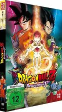 Dragonball Z - Resurrection F - DVD - NEU