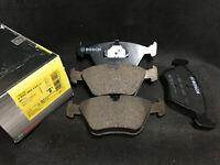 Bosch Front Brake Pad Set for BMW Z3 1997-2003 Z4 2006-2009 0986490640 NEW
