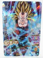 Dragon Ball HEROES DBZ Card SSJ3 Vegeta GT Prism Holo SR HJ5-54