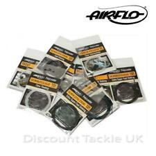 AIRFLO POLYLEADER  TROUT or SALMON POLY LEADERS CHOOSE FROM ALL SINK RATES