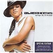 Alicia Keys - Songs In A Minor [ECD] (2003)