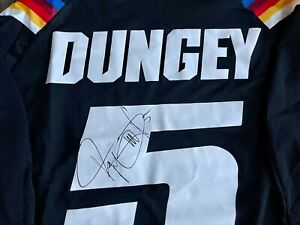 Ryan Dungey Autographed Jersey signed @ the MotoCar Fite Klub Race