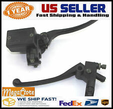 Honda Shadow VT500 VT700 Nighthawk CB 250 450 650 Brake Master Cylinder & Clutch