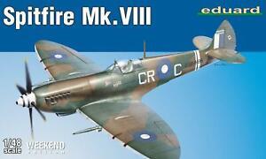 Eduard 84159 1/48 Spitfire Mk. VIII *RAAF Decals* Model Kit