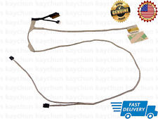 Original Ddg71Alc101 For Hp Laptop Lvds Lcd Video Display Screen Cable Fhd 30pin