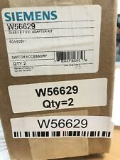 Siemens W56629  60A 600V Class R Fuse Adapter Kit