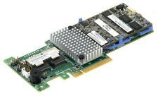 IBM ServeRAID M5110 90Y4449 Sas/sata Adapter With 512mb Battery