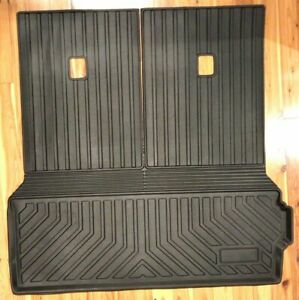 Trunk Cargo Floor Tray Boot Liner Pad Mat for BMW X7 X7M G07 2019-2021 Used