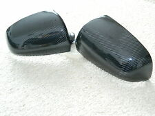 Audi a3 a4 a6 s rs Sline b6 b7 carbon espejo cover espejo tapas mirror housing