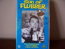 Walt Disney's Son of Flubber Video - New